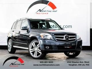 Used 2010 Mercedes-Benz GLK-Class GLK350 4MATIC|Navigation|Pano Roof|Parking Sensor for sale in Vaughan, ON