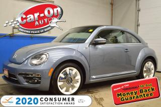 Used 2019 Volkswagen Beetle WOLFSBURG | LEATHER | OPTIONAL STYLE PKG for sale in Ottawa, ON