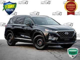 Used 2019 Hyundai Santa Fe ESSENTIAL Winter Wheels and Tires TOO! for sale in St Catharines, ON