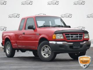 Used 2002 Ford Ranger XLT for sale in Waterloo, ON