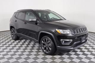 New 2021 Jeep Compass North 4X4 WINTER SALES EVENT ON NOW for sale in Huntsville, ON