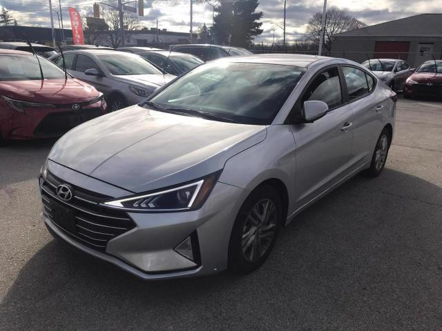 2019 Hyundai Elantra PREFERRED AUTO