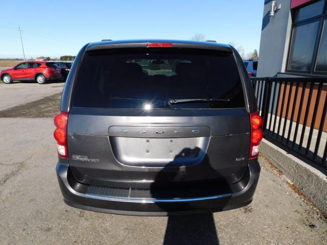 2016 Dodge Grand Caravan SXT | StowNGo | Power Dr Seat