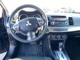 2013 Mitsubishi Lancer SE AWD