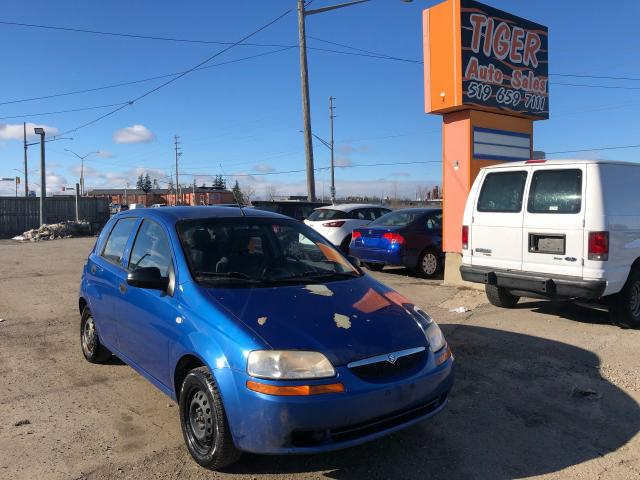 2008 Suzuki Swift **ONLY 126KMS**AUTO**GREAT ON FUEL**AS IS