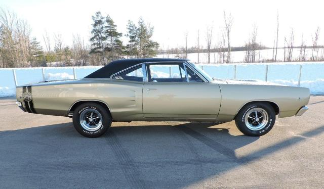 1968 Dodge Coronet Super Bee 383 Auto Rust free Beautiful