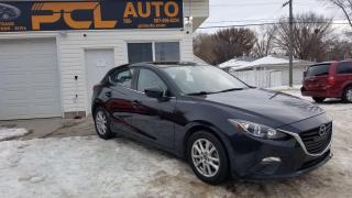 Used 2014 Mazda MAZDA3 GS-SKY for sale in Edmonton, AB