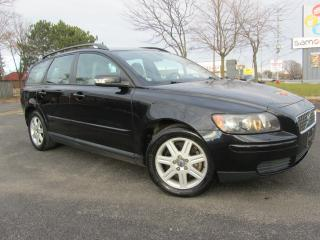 Used 2007 Volvo V50 2.4 for sale in Mississauga, ON