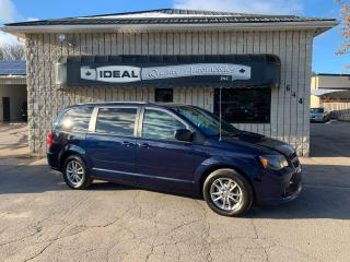 Used 2014 Dodge Grand Caravan R/T for sale in Mount Brydges, ON