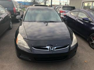 Used 2007 Honda Accord Hybrid for sale in Hamilton, ON
