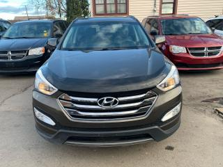 Used 2014 Hyundai Santa Fe Sport SPORT**LOW KMS** for sale in Hamilton, ON