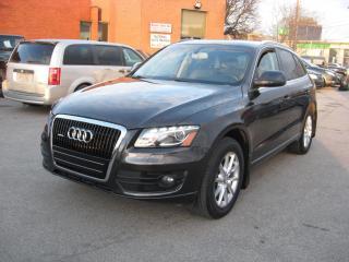Used 2011 Audi Q5 3.2L Premium for sale in Toronto, ON