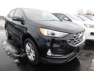 New 2020 Ford Edge for sale in Mount Brydges, ON