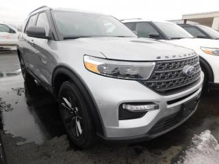 New 2021 Ford Explorer XLT for sale in Mount Brydges, ON