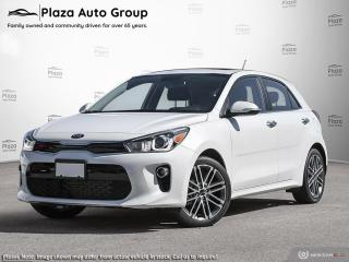 New 2020 Kia Rio EX Sport for sale in Orillia, ON