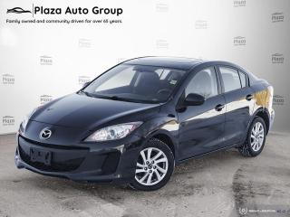 Used 2013 Mazda MAZDA3 GS-SKY | $5,000 GIVEAWAY** | NO ACCIDENTS | ONE OW for sale in Orillia, ON