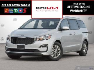 New 2021 Kia Sedona LX for sale in Bolton, ON