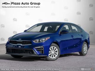 New 2021 Kia Forte LX| SHOP FROM HOME| LIFETIME ENGINE WARRANTY for sale in Richmond Hill, ON