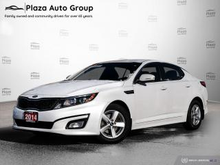 Used 2014 Kia Optima LX | HEATED SEATS | LIFETIME ENGINE WARRANTY for sale in Richmond Hill, ON