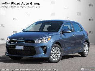 New 2020 Kia Rio EX for sale in Richmond Hill, ON