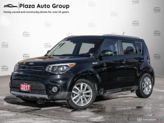 Used 2017 Kia Soul EX+ | ONE OWNER | CLEAN | LIFETIME ENGINE WARRANTY for sale in Richmond Hill, ON
