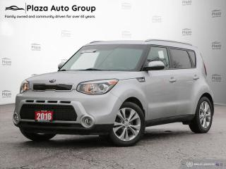 Used 2016 Kia Soul EX+ | OFF LEASE | LOW MILEAGE | FINANCE ME for sale in Richmond Hill, ON