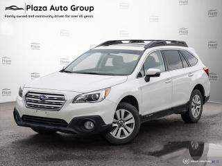 Used 2016 Subaru Outback 2.5i for sale in Orillia, ON