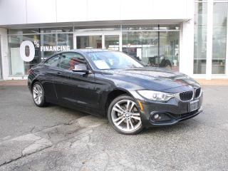 Used 2017 BMW 4 Series 430i XDrive Executive Package HUD for sale in Surrey, BC