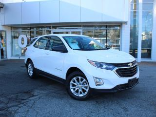Used 2018 Chevrolet Equinox LS AWD for sale in Surrey, BC