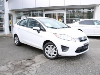 Used 2011 Ford Fiesta SE for sale in Surrey, BC