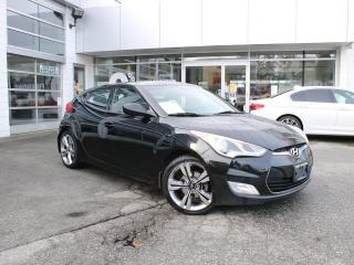 Used 2013 Hyundai Veloster for sale in Surrey, BC