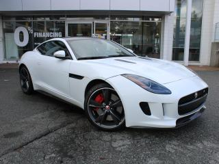 Used 2015 Jaguar F-Type R for sale in Surrey, BC