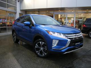 New 2020 Mitsubishi Eclipse Cross GT 0% 84 Month 90 Day No Payment Up To $3500 Cash for sale in Surrey, BC