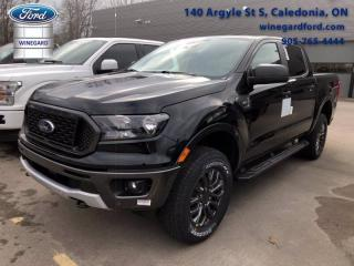 New 2020 Ford Ranger for sale in Caledonia, ON