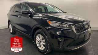 Used 2019 Kia Sorento EX AWD ***SALE PENDING*** for sale in Winnipeg, MB