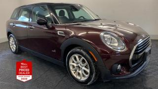 Used 2017 MINI Cooper Clubman 4dr HB ALL4 AWD *PANORAMIC - HEATED LEATHER* for sale in Winnipeg, MB