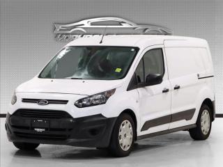 Used 2016 Ford Transit Connect XL w/Single Sliding Door for sale in Concord, ON
