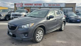Used 2015 Mazda CX-5 FWD 4dr Auto GS - Sunroof, Camera, Blind Spot for sale in Oakville, ON