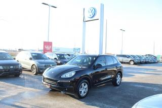 Used 2014 Porsche Cayenne 3.6L for sale in Whitby, ON