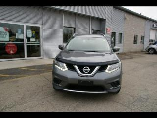 Used 2015 Nissan Rogue for sale in Brockville, ON