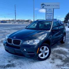 Used 2012 BMW X5 xDrive35i | PANO ROOF | for sale in Barrie, ON