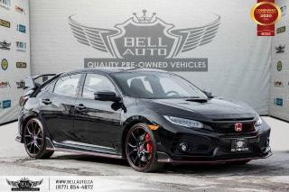 Used 2018 Honda Civic Type R *SOLD SOLD SOLD *NO ACCIDENTS, RARE CAR, NAVI, 6 SPD, RED INTERIOR. for sale in Toronto, ON