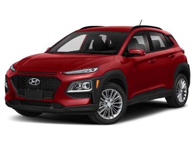 2021 Hyundai KONA Trend