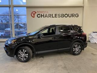 Used 2016 Toyota RAV4 LE - Traction Avant - Sièges chauffants for sale in Québec, QC