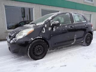 Used 2009 Toyota Yaris Hayon 5 portes, boîte automatique, LE for sale in St-Jérôme, QC