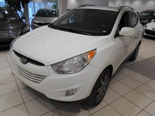 Used 2011 Hyundai Tucson GLS ** BLUETOOTH,SIEG.CHAUFF.UN PROP.BA for sale in Montréal, QC