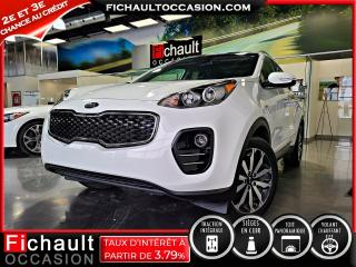 Used 2017 Kia Sportage EX Premium *** TRACTION INTEGRALE*** for sale in Châteauguay, QC