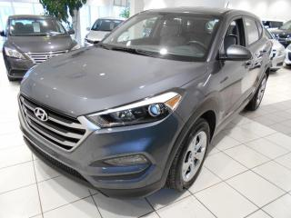 Used 2017 Hyundai Tucson PREMIUM FWD ** CAMERA,SIEG.CHAUFF.UN PR for sale in Montréal, QC