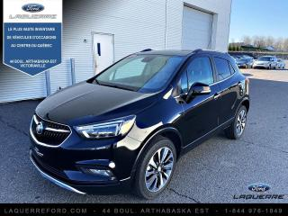 Used 2018 Buick Encore Essence 4 portes TI for sale in Victoriaville, QC