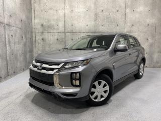 Used 2020 Mitsubishi RVR ES AWD SIEGES CHAUFFANT CAMERA CARPLAY ET ANDROID for sale in St-Nicolas, QC